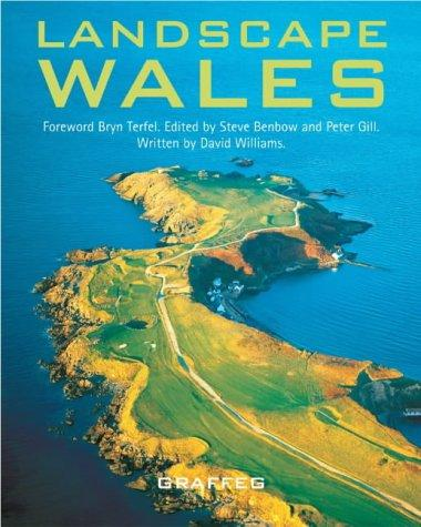 Landscape Wales by Williams, David