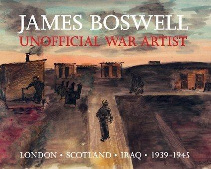 James Boswell by William Feaver