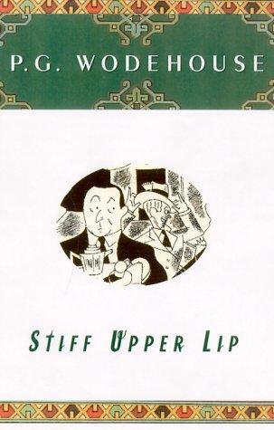 Stiff Upper Lip, Jeeves (Simon & Schuster Classics)
