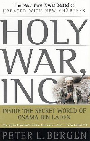 Holy War, Inc.
