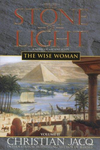 The Wise Woman (The Stone of Light, Vol. 2)