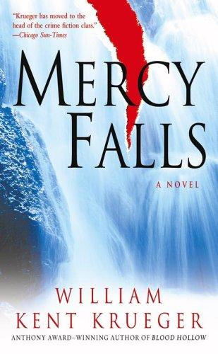 Mercy Falls (Cork O'Connor Mysteries) by William Kent Krueger
