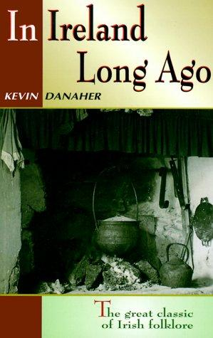 In Ireland Long Ago