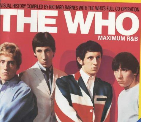 The Who by Richard Barnes