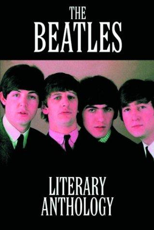 The Beatles Literary Anthology by Mike Evans