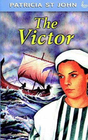 The Victor by Patricia St John
