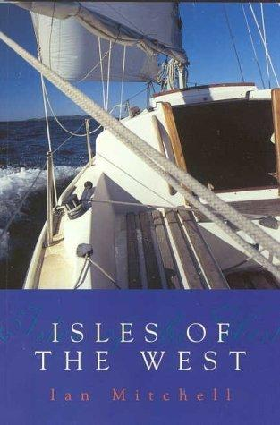 Isles of the west by Ian Mitchell