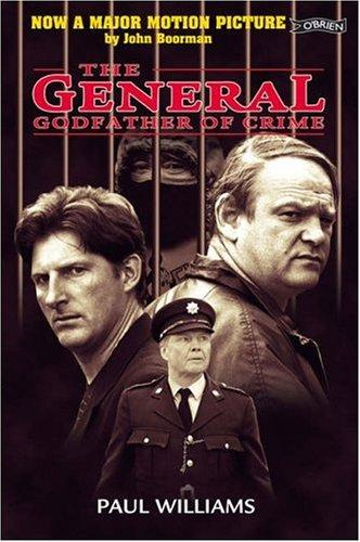 The General Godfather Of Crime by Paul Williams