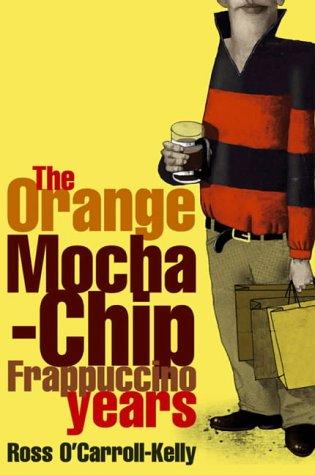The orange mocha-chip frappuccino years by Howard, Paul