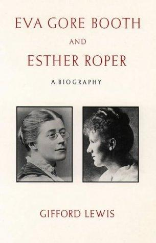 Eva Gore-Booth and Esther Roper by Gifford Lewis