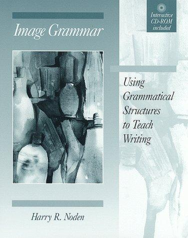 Image grammar by Harry R. Noden