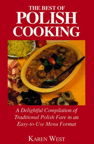 The Best of Polish Cooking