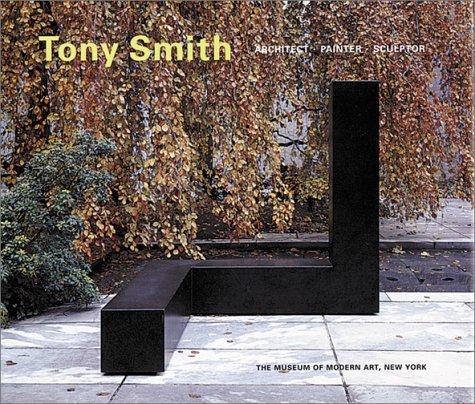 Tony Smith