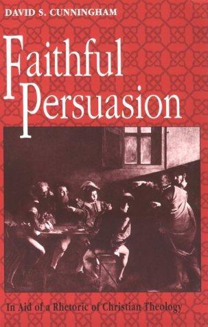 Faithful Persuasion