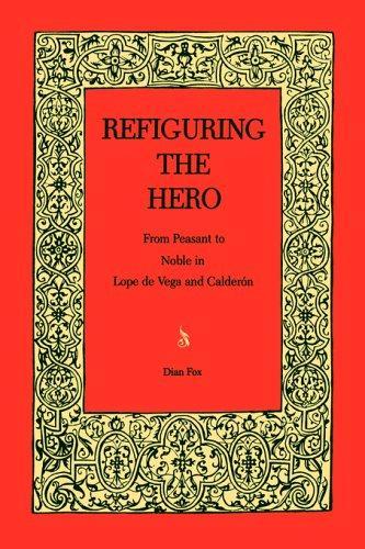 Refiguring The Hero