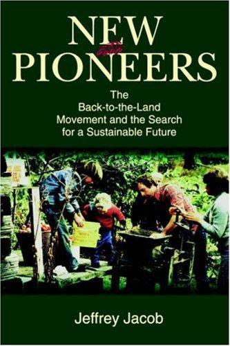 New Pioneers