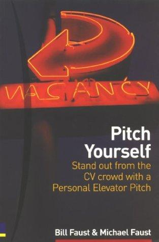 Pitch yourself by
