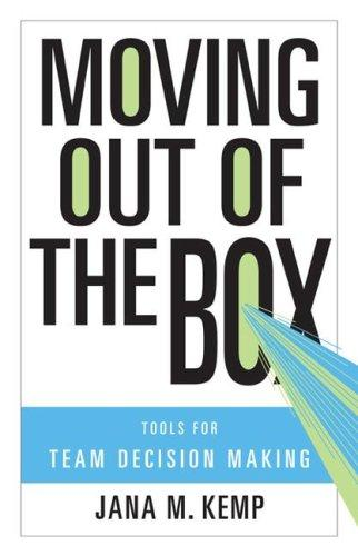 Moving Out of the Box