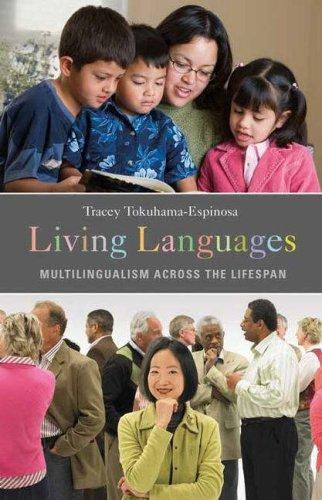Living languages by Tracey Tokuhama-Espinosa