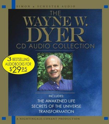 Wayne Dyer Audio Collection by Dr. Wayne W. Dyer