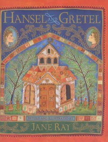 Hansel and Gretel by Brothers Grimm, Wilhelm Grimm