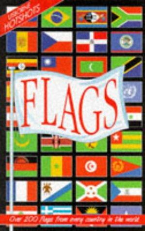 Flags (Usborne Hotshots) by Lisa Miles