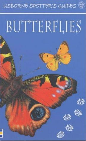 Butterflies by George E. Hyde