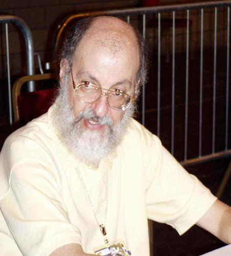 Photo of Harry Turtledove