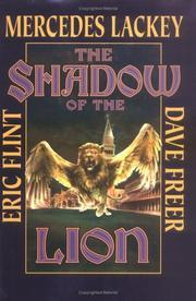 The shadow of the lion by