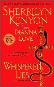 Whispered Lies by