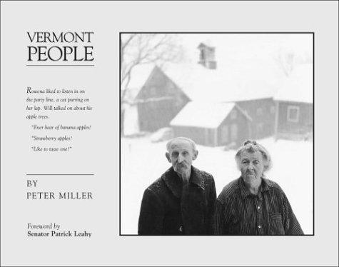 Vermont people