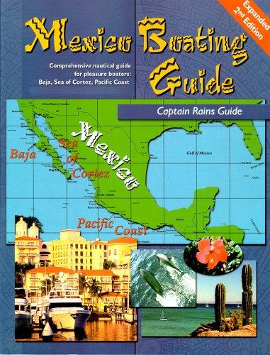 Mexico Boating Guide by Rains