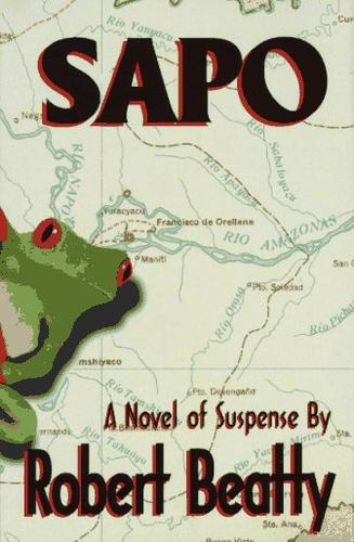 Sapo by Robert Beatty