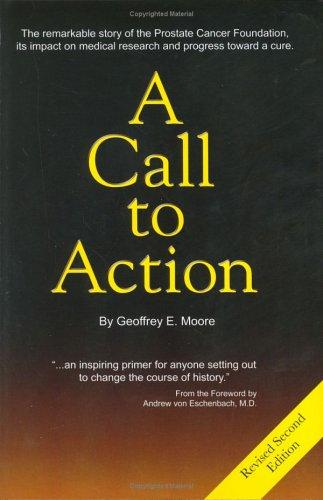 A Call to Action by Geoffrey E. Moore