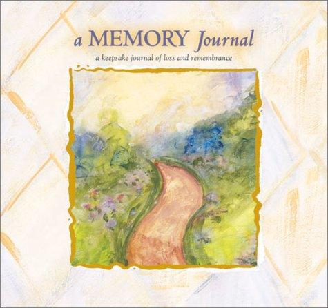 A Memory Journal by Marianne R. Richmond