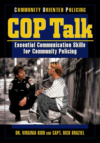 COP Talk by Capt. Rick Braziel
