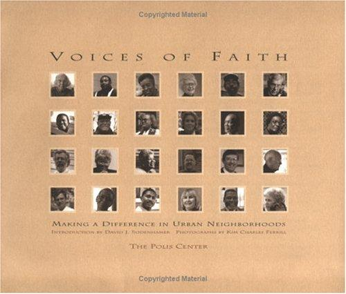 Voices of Faith by Kim Charles Ferrill