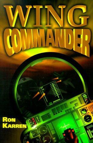 Wing Commander by Ron Karren