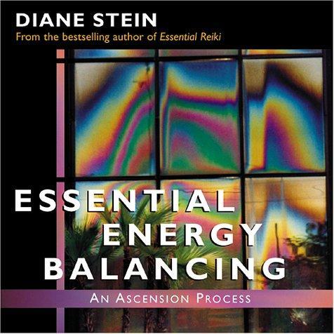 Essential Energy Balancing