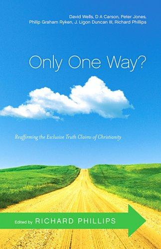 Only One Way? by Phillips, Richard