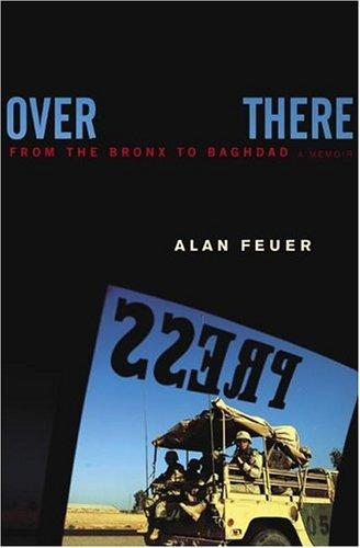 Over there by Alan Feuer