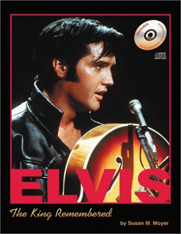 Elvis by Jerry Osborne