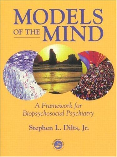Models of the Mind by Stephen L. Dilts
