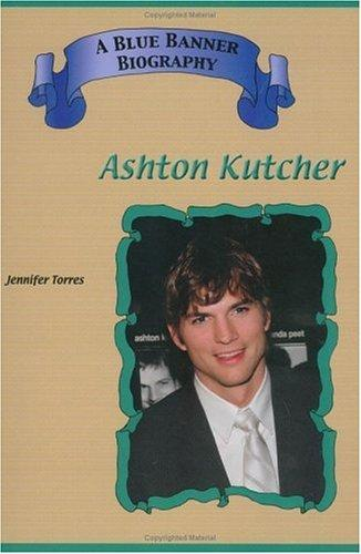 Ashton Kutcher by Jennifer Torres
