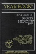 The Year book of sports medicine by Roy J. Shephard